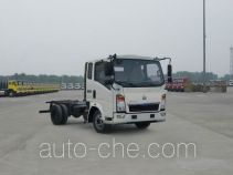 Шасси грузового автомобиля Sinotruk Howo ZZ1047C3313E145