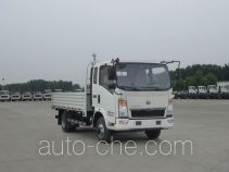 Бортовой грузовик Sinotruk Howo ZZ1047C3315E145
