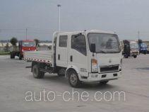Бортовой грузовик Sinotruk Howo ZZ1047D3413D542