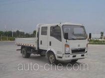 Бортовой грузовик Sinotruk Howo ZZ1047D3413D5Y42