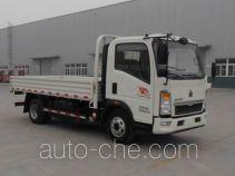 Бортовой грузовик Sinotruk Howo ZZ1047D3415E145C