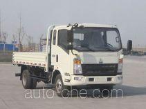 Бортовой грузовик Sinotruk Howo ZZ1047F341BD145