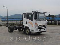Шасси грузового автомобиля Homan ZZ1048F17EB0