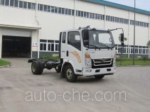 Шасси грузового автомобиля Homan ZZ1048F17EB1