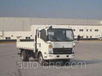 Бортовой грузовик Sinotruk Howo ZZ1057F381CD151