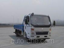Бортовой грузовик Sinotruk Howo ZZ1067D3415D165