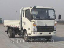 Бортовой грузовик Sinotruk Howo ZZ1067F341CD165