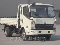 Бортовой грузовик Sinotruk Howo ZZ1067F341CD1Y65