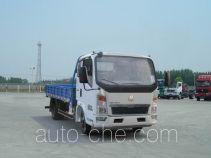 Бортовой грузовик Sinotruk Howo ZZ1087D3614D180