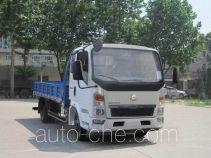 Бортовой грузовик Sinotruk Howo ZZ1087D3615D180