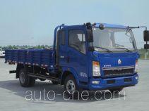 Бортовой грузовик Sinotruk Howo ZZ1087D3814D183