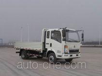 Бортовой грузовик Sinotruk Howo ZZ1087F3314E183
