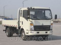 Бортовой грузовик Sinotruk Howo ZZ1087F341BD183