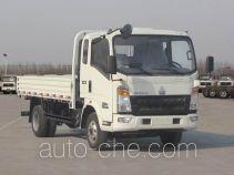 Бортовой грузовик Sinotruk Howo ZZ1087F341CD183