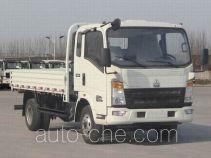 Бортовой грузовик Sinotruk Howo ZZ1087F381CD183