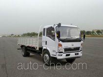 Бортовой грузовик Sinotruk Howo ZZ1107D3615D1