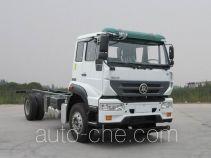 Шасси грузового автомобиля Sida Steyr ZZ1121G501GE1L