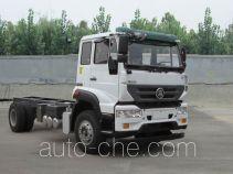Шасси грузового автомобиля Sida Steyr ZZ1121K501GE1L