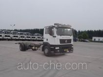 Шасси грузового автомобиля Sinotruk Sitrak ZZ1126K501GE1