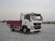 Бортовой грузовик Sinotruk Howo ZZ1127H421GD1
