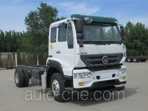 Шасси грузового автомобиля Sida Steyr ZZ1161M501GE1