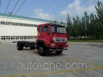 Шасси грузового автомобиля Huanghe ZZ1164K4216D1
