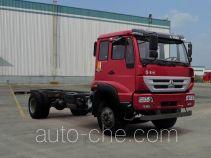 Шасси грузового автомобиля Huanghe ZZ1164K4716D1