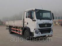 Бортовой грузовик Sinotruk Howo ZZ1167K501GE1