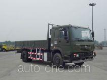 Бортовой грузовик Sinotruk Howo ZZ1167N4617D1