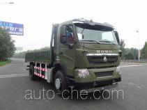 Бортовой грузовик Sinotruk Howo ZZ1167N461MD1