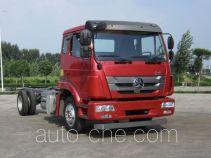 Шасси грузового автомобиля Sinotruk Hohan ZZ1185K5113E1