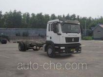 Шасси грузового автомобиля Sinotruk Sitrak ZZ1186M501GE1