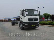 Шасси грузового автомобиля Sinotruk Sitrak ZZ1186N551GE1