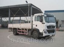 Бортовой грузовик Sinotruk Howo ZZ1187K501GE1
