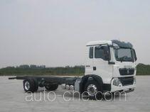 Шасси грузового автомобиля Sinotruk Howo ZZ1187N521GE1