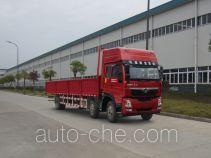 Бортовой грузовик Homan ZZ1208KC0DB0