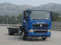 Шасси грузового автомобиля Sinotruk Howo ZZ1227N573GE1K
