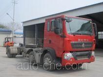 Шасси грузового автомобиля Sinotruk Howo ZZ1227N45CGE1K