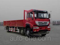 Бортовой грузовик Sida Steyr ZZ1251M56CGE1L
