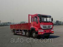 Бортовой грузовик Huanghe ZZ1254K42C6D1