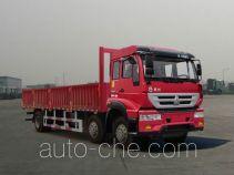 Бортовой грузовик Huanghe ZZ1254K48C6D1