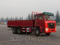 Бортовой грузовик Sinotruk Hohan ZZ1255K4043C1