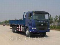 Бортовой грузовик Sinotruk Hania ZZ1255M4345C