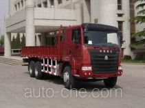 Бортовой грузовик Sinotruk Hania ZZ1255M5245C