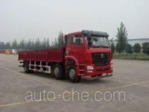 Бортовой грузовик Sinotruk Hohan ZZ1255M56C3C1