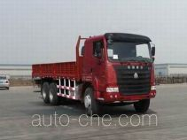 Бортовой грузовик Sinotruk Hania ZZ1255M5845C