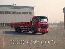 Бортовой грузовик Sinotruk Hohan ZZ1255N4043D1
