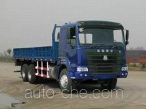 Бортовой грузовик Sinotruk Hania ZZ1255N4345C