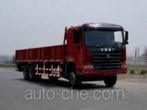 Бортовой грузовик Sinotruk Hania ZZ1255N5245C