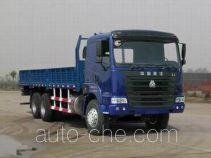 Бортовой грузовик Sinotruk Hania ZZ1255N5845C1